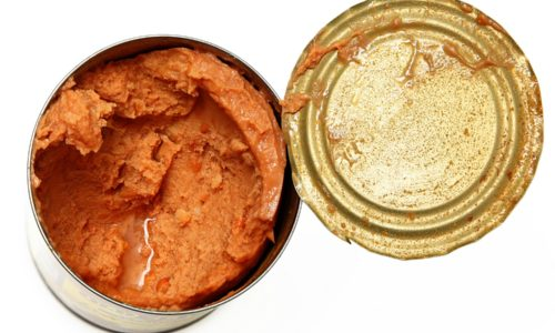 Canned Refried Beans 1