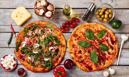 Chicago Vs New York Pizza