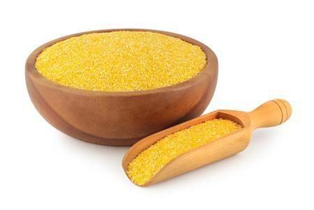 corn-grits