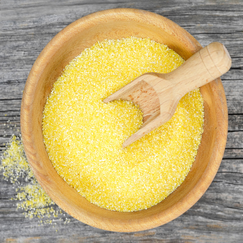 Cornmeal 1