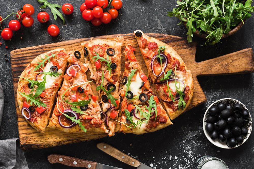 flatbread-crust
