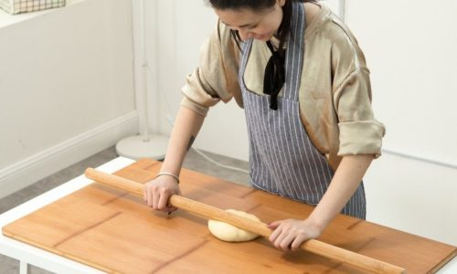 pastry-board