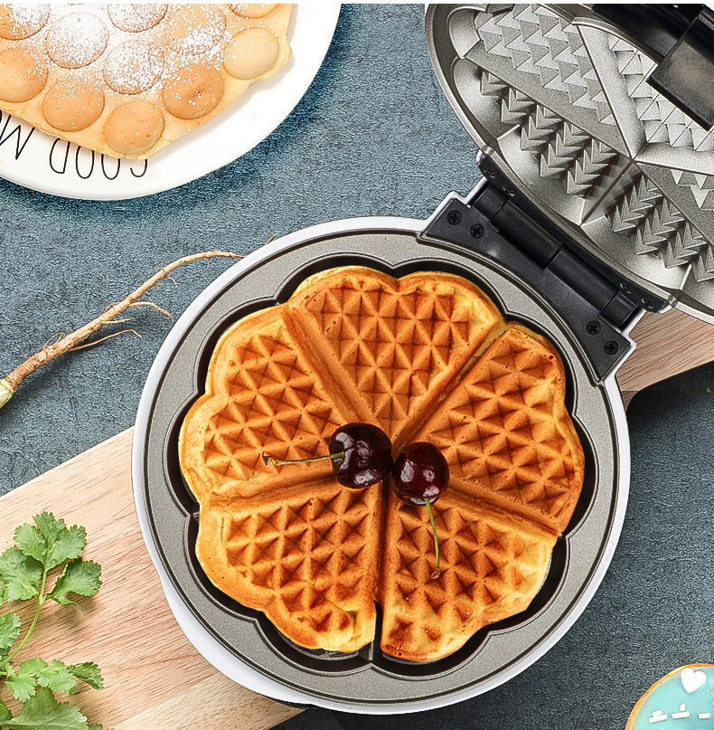 waffles-iron