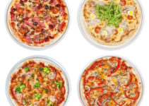 Pan Pizza Vs Hand Tossed (Including Pizza Hut Hand Tossed Vs Pan)