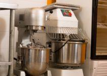5 Best Commercial Dough Mixer – Pizza Dough Mixer Reviews