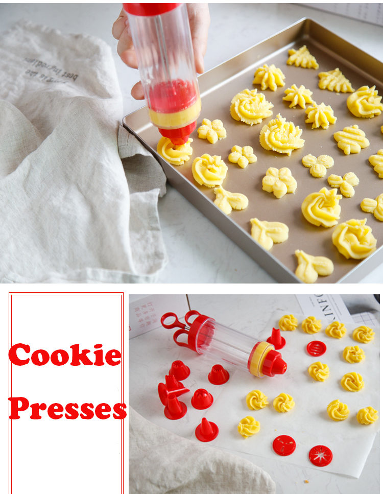 cookie-press