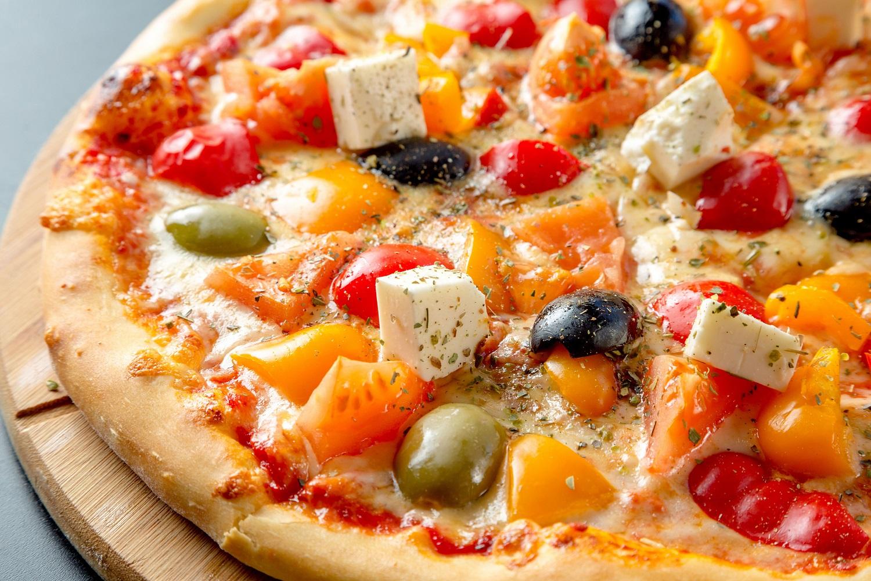 feta-pizza