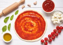 How Long Does Pizza Sauce Last