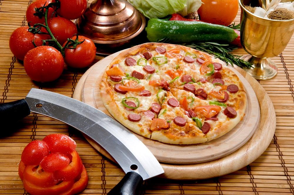 pizza hut hot dog stuffed crust