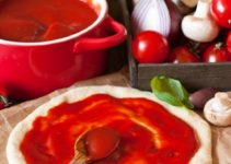 Types of Pizza Sauce