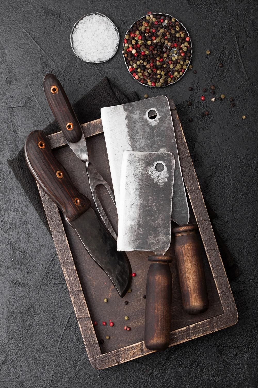 butchers-knife