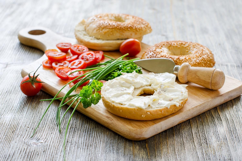 slice-bagel