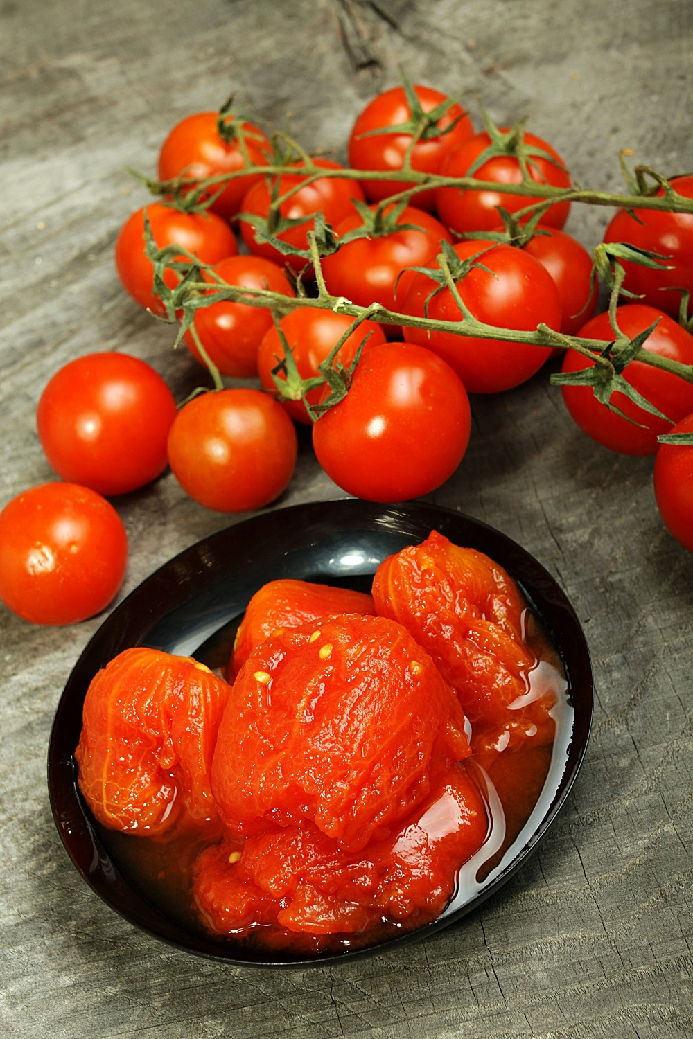 Canned Tomatoes For Pizza Sauce and Tomatoes
