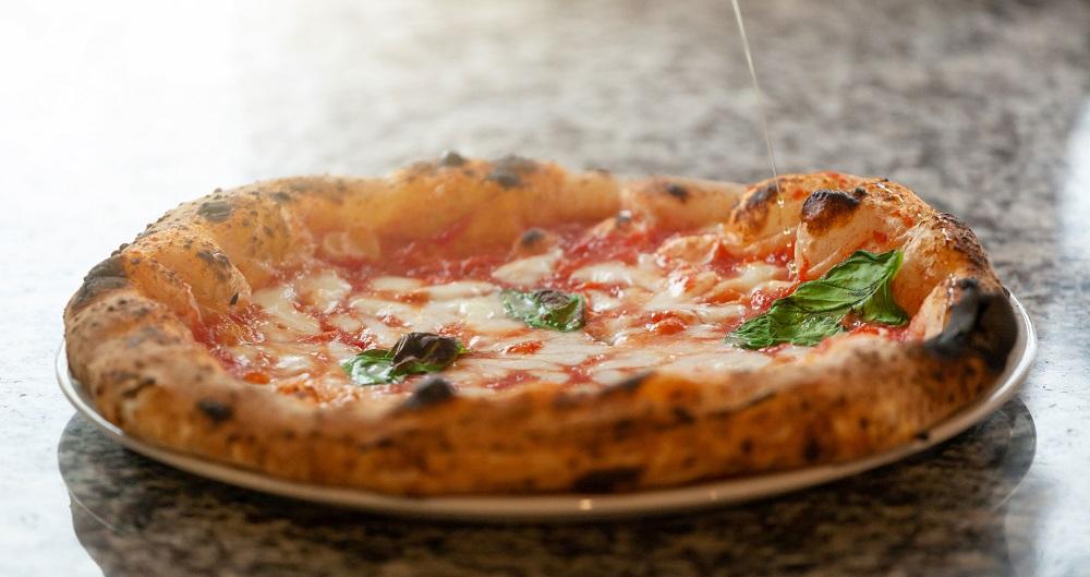 Pizza Cornicione