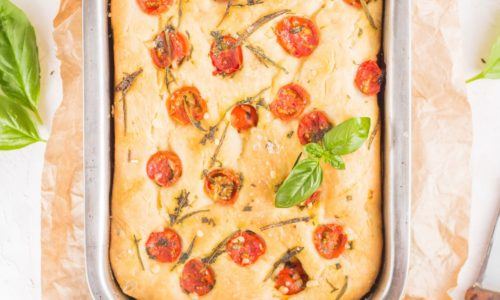 Pizza Dough Trays and pizza