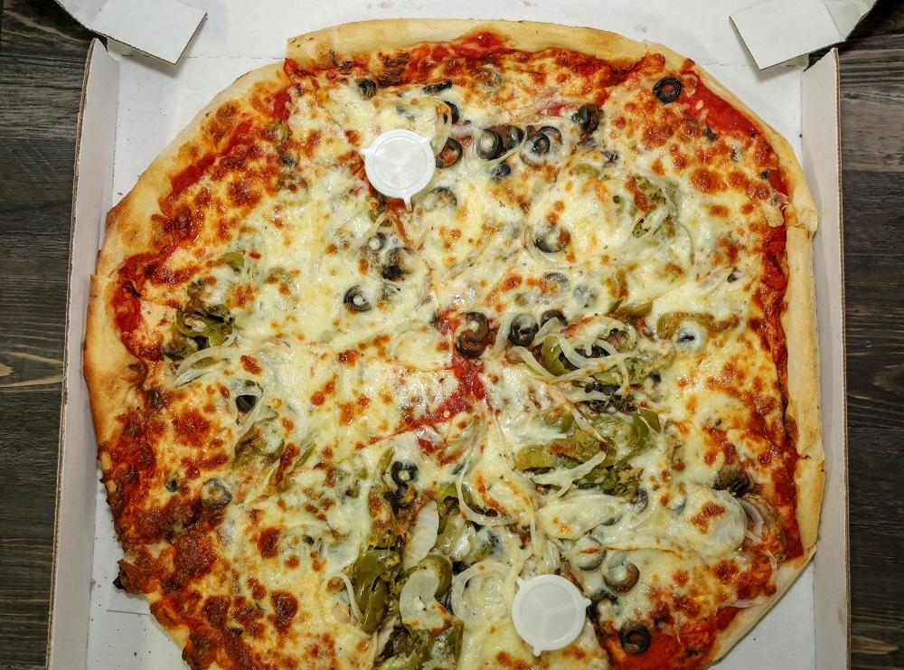 Pizza Saver