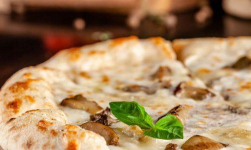 00 flour pizza