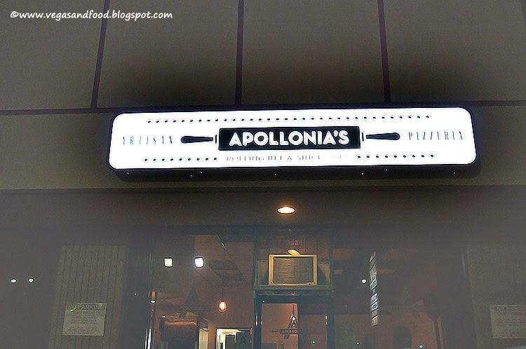 Apollonias Pizzeria
