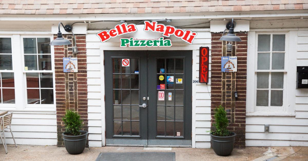 Bella Napoli Pizzeria Nashville