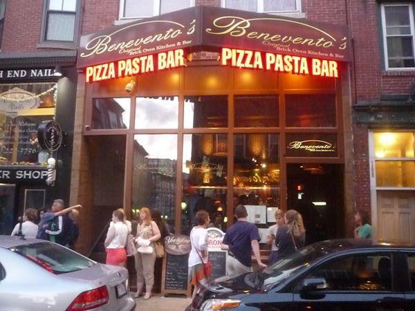 Beneventos Restaurant