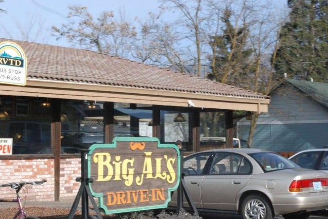 Big Als Pizzeria