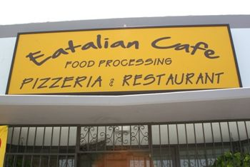 Eatalian Cafe Italian Restaurant