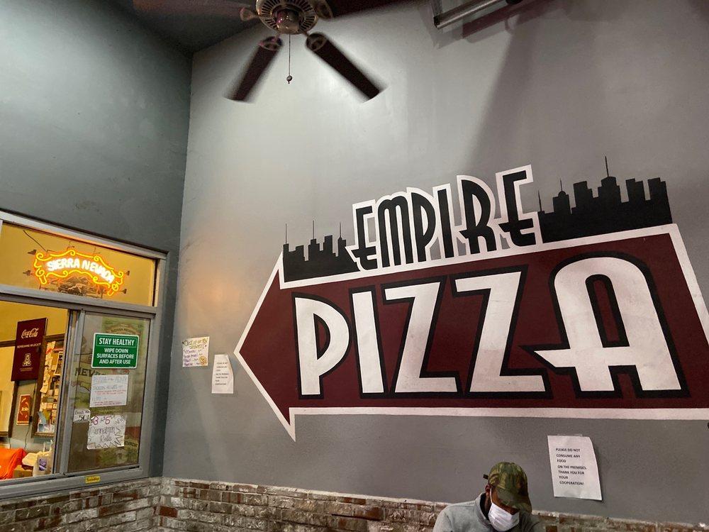 Empire Pizza and pub