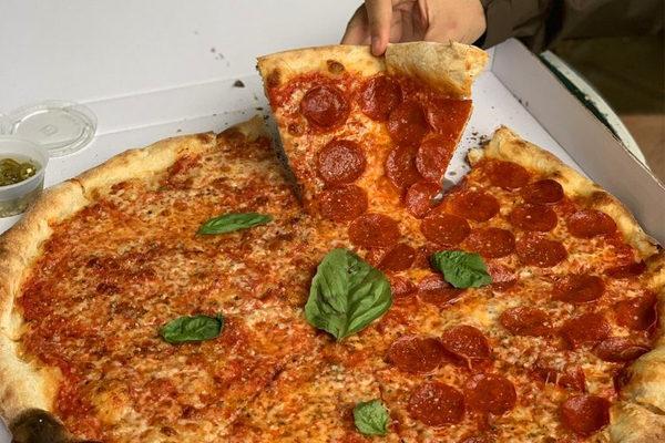 Glide Pizza