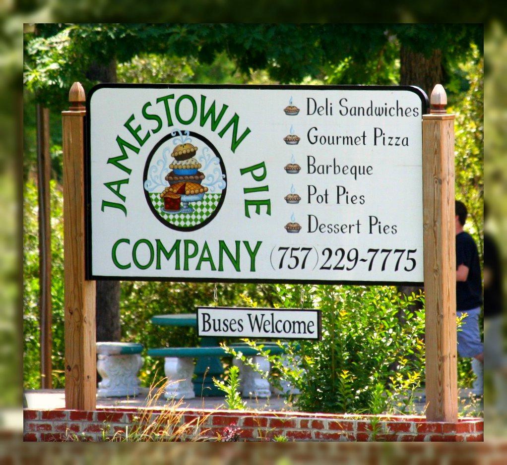 Jamestown Pie Company