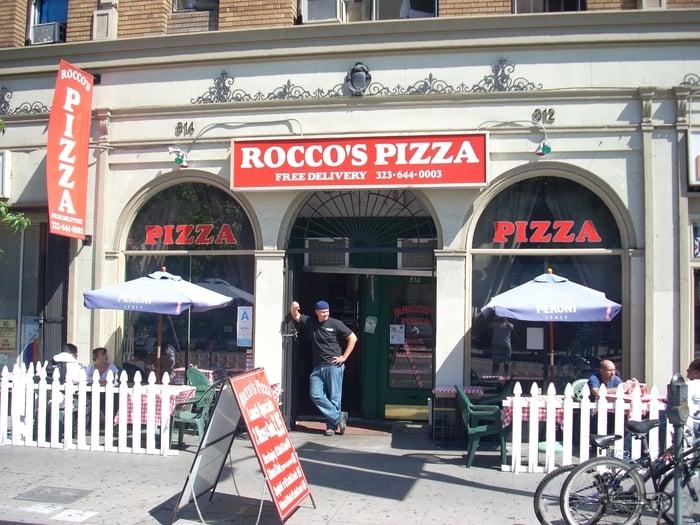 La Roccos Pizzeria