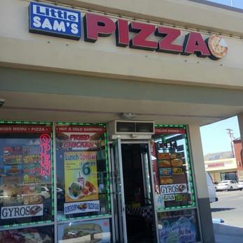 Little Sams Pizza