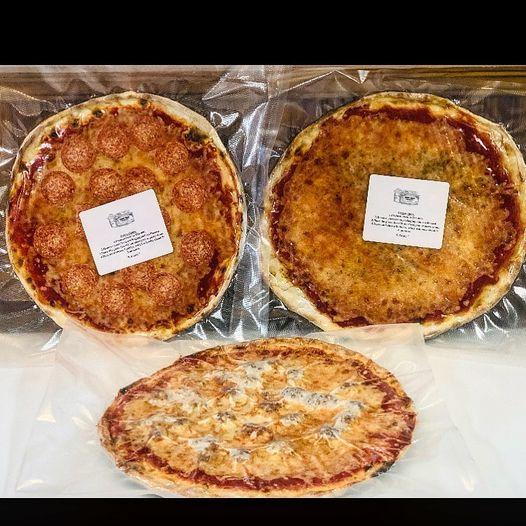 Louie Ernies Pizza
