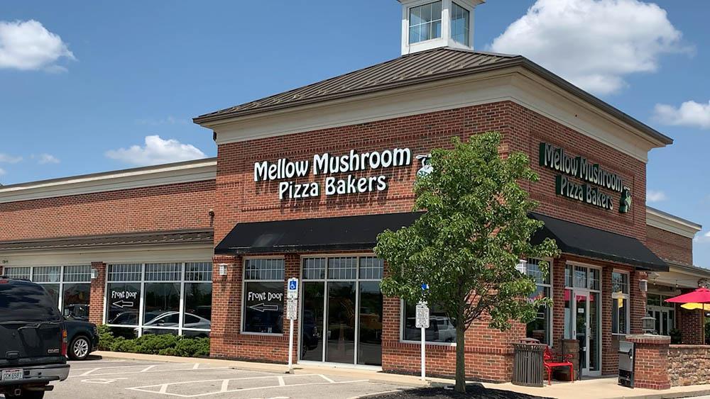 Mellow Mushroom Columbus