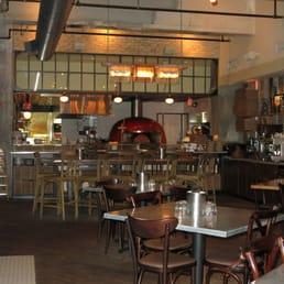 Pastoral ARTisan pizza Kitchen Bar