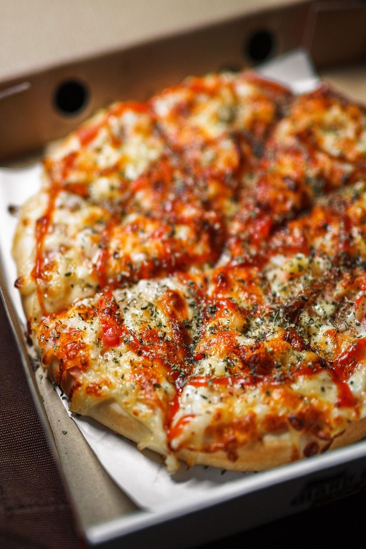 Pizza In Houston