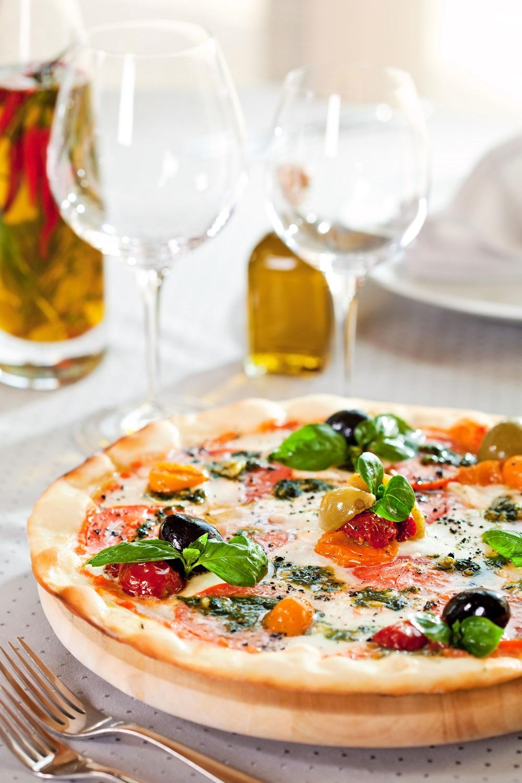 Pizza In Tucson