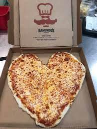 Ramundos Pizzeria