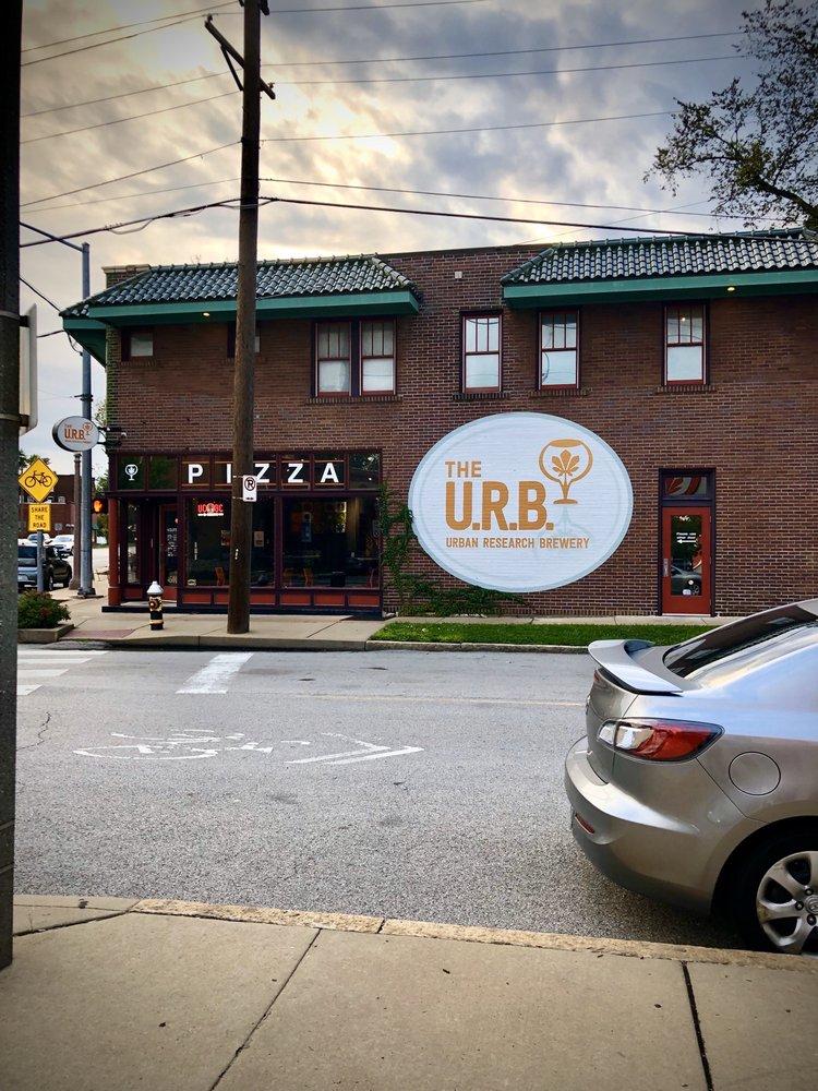 The U.R.B.