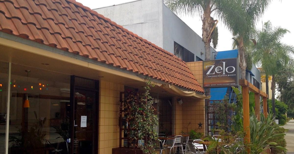 Zelo Pizzeria