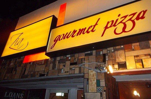 Zia Gourmet Pizza