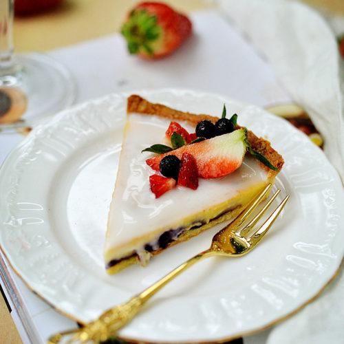 Blueberry Cream Cheese Pie7