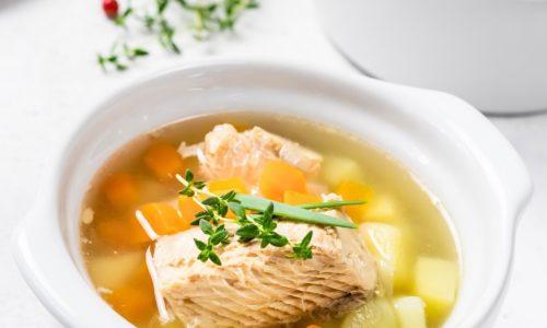 Instant Pot Fish