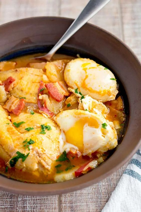 Instant Pot Fish Stew with Southern Style