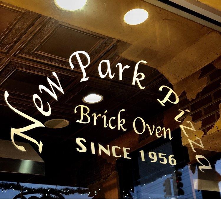 New park pizzeria