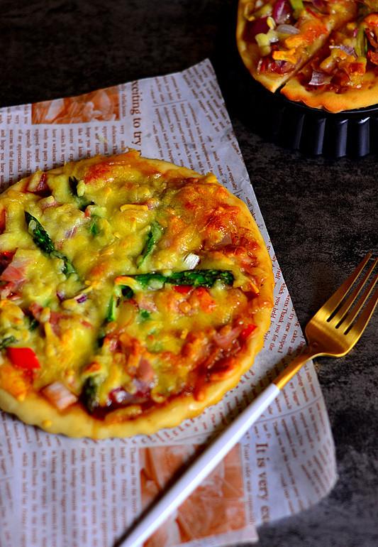 asparagus pizza2