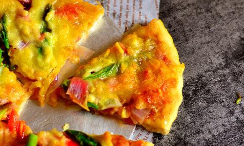 asparagus pizza4