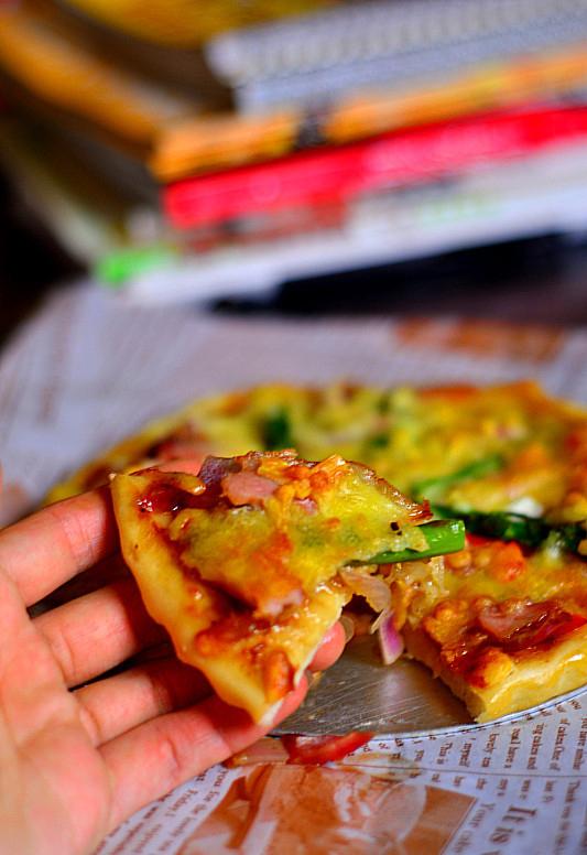 asparagus pizza5